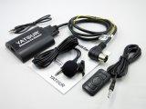 De Uitrusting van de Auto van Bluetooth voor de Radio van Volvo HU