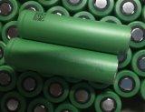 電気自動車のための再充電可能な3.6V3000mAh 18650電池のリチウムイオン電池