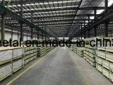 Piatto laminato a freddo alluminio 6061