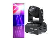1*10W C Ree LED RGBW 이동하는 맨 위 사건 디스코 광속 빛