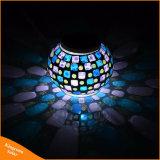 Het openlucht Zonne Aangedreven Licht van de Nacht van de Kleur Veranderende voor de Decoratie van het Festival van het Huis van de Tuin