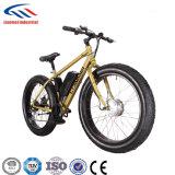 جديدة [ستل] درّاجة سمين كهربائيّة [لمتدف-27ل] مع 4.0 بوصة إطار العجلة