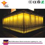 屋外LEDの滑走路端燈LEDの壁の照明