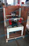 Máquina automática del plegamiento y del lacre del cartón (CS-100A)