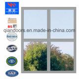 La ventana incombustible del aislante de acero, enciende la ventana de acero clasificada con nuevo diseño