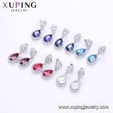 Xuping Fashion Swarovski Elements Earring en alliage de cuivre