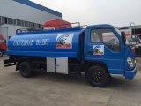 مشهورة الصين إشارة [8إكس4] لبن نقل شاحنة