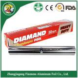 Использование продуктов питания и мягкого нрава одноразовые стабилизатора поперечной устойчивости из алюминиевой фольги