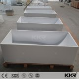 Freestanding Badkuip van Doubai van de Oppervlakte van Kkr de Acryl Stevige