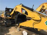 Использовать Cat 320d гусеничный экскаватор Caterpillar экскаватор 320b, 320c, 320d