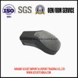 Perilla plástica modificada para requisitos particulares de la rotación del moldeo a presión