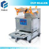 Máquina da selagem do copo das bebidas da bolha do aço inoxidável de painel de toque (FB480)