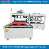 PVCは第2作業標準の回転の溶ける機械を配管する