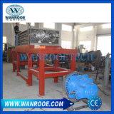 Máquina Triturador de pneu de alta qualidade para os resíduos do sistema de Reciclagem de Pneus