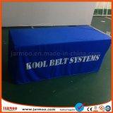 8FTの洗濯できる厚いフルカラーの印刷のテーブルクロス