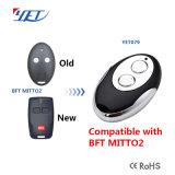 Compatible con Bft Puerta RF Control remoto universal, sin embargo079.