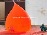 modèle DEL de la pêche 500ml changeant le diffuseur ultrasonique d'arome de diffuseur léger d'huile essentielle