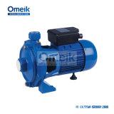 Pompe centrifuge d'eau propre d'Omeik Scm-50 0.75kw