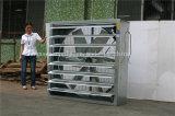 Axialer Ventilator-Ventilations-Absaugventilator-prüfender Ventilator für vorfabriziertes Haus