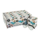 Marca OEM solo gafas toallitas de limpieza