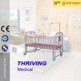 Thr-CB15 het 2-onstabiele Bed van de Kinderen van het Ziekenhuis