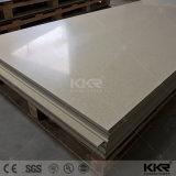 Superficie solida modificata acrilica di pietra composita 6mm di Kingkonree