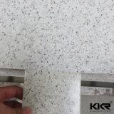 Les couleurs du grain de matériaux de construction de la pierre artificielle Surface solide Corian