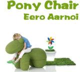 [رو] [أرنيو] حصان قزم كرسي تثبيت لأنّ جدي