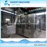 3dans1 Machinery Factory Coût/ automatique usine d'eau minérale de la machinerie/ Usine de remplissage de l'eau