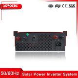 Protecção Over-Load 1000-2000va Inversor Solar Grade desligado com o carregador