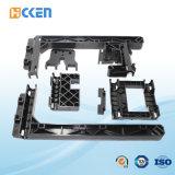 3DプリンターアクセサリMakekbot2の押出機IIの生成によってカスタマイズされるプラスチック部品