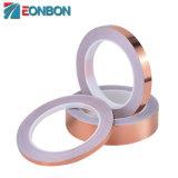 Eonbon doppeltes oder einfaches leitendes anhaftendes kupfernes Folien-Band