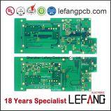 4 Camadas Enig Placa de Circuito de PCB para Equipamentos de Telecomunicações