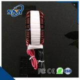 Kundenspezifische Leistungs-neue Energie-Hochfrequenzdrosselspule 30A 200uh