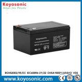 Bateria barata do UPS do armazenamento da potência do AGM do preço 12V 12ah VRLA