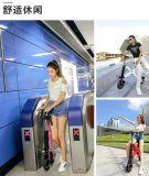 Bici elettrica pieghevole di piccola dimensione del motorino della bici di montagna di vendita calda per gli adulti