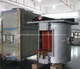Elektrische Induktions-schmelzender Mittelfrequenzofen (GW-350)