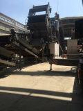 Psx-6000 sucata de aço Linha Triturador Hidráulico