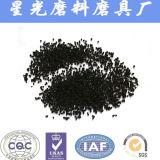Ningxia-Fabrik-Produktion betätigter Kohlenstoff für Wasserbehandlung