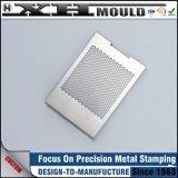 Soem-kundenspezifische Präzisions-Metallradierung für Elektronik