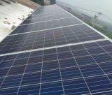 Banco de potencia Mono Panel Solar de 300W