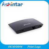 Ezcast 직업적인 무선 프리젠테이션 근거리 통신망 고속 HDMI/VGA 1080P 텔레비젼 상자