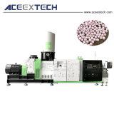 高性能のPE LDPEのフィルムの再ペレタイジングを施す機械
