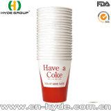 24 Unze-kaltes Getränk-Papiercup/doppeltes PET überzogenes Papiercup
