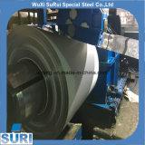La norme ISO/BV/SGS/LR/Certification TUV et grade de la série 300 304 n° 1 dans la bobine d'acier inoxydable à finition Jiangsu