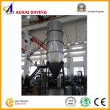 Máquina de secagem de pulverizador da matéria- prima do catalizador