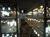 Оптовая торговля 15Вт E27 6500K светодиодная лампа с алюминиевыми плюс PBT пластика