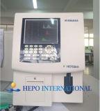 Instrument de laboratoire de l'hématologie de l'analyseur numérique pour l'hôpital