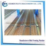 Xiamen Decking 바닥 패널 롤 양식 기계장치