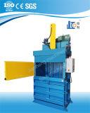 La pressa per balle di riciclaggio dei rifiuti Ves60-12080 per la Chiudere con chiusura a lampo-Parte superiore può